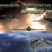 Pearl Harbor: Defence 1941