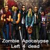 Zombie Apocalypse: Left 4 Dead Survival