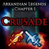 Crusade: Arkandian Legends