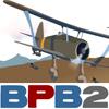 Biplane Bomber II