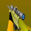 Brave Dark Sniper