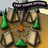 Camp Tower Defense: Amoeba Attack