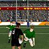 Rugby Drop Kick Champ