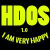 HDOS Databank Request 1.0