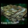 Keep It Rollin