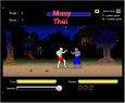 Muay Thai 2004