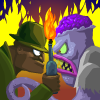 Mutant Zombie Meltdown