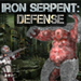 Iron Serpent: Defense