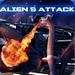 Aliens Attack: Alien Shooter