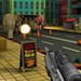 Aim and shoot the quickly moving targets first and expect zombies coming in the next level. Hit the R-key to reload.