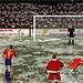 Santa's PK World Cup