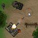 Maneuver your battle tank, shoot down enemy vehicles and soldiers to get through enemy
